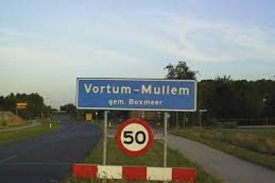 Evenement: Kermis in Vortum-Mullem 2017