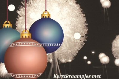 Evenement: Kerstmarkt