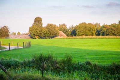 Evenement: Landschapswandeling door De Zandvoort in Langenboom/Escharen