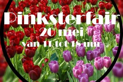 Evenement: Pinksterfair Stevensbeek