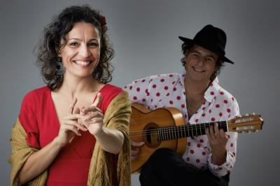 Evenement: Spaans gipsy kampvuurconcert bij Hoeve de Knol