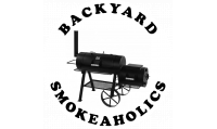 Backyard Smokeaholics