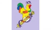 """Carnavalsvereniging """"de Hanen"""""""