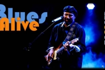 BLUES Alive - Bluesfestival 2019 Het Weijertheater