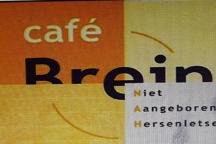 Cafe Brein Zwaanstraat 7, Cuijk