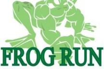Frog Run