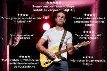 Henry van Loon - Onze Henry Het Weijertheater