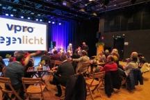 VPRO - Tegenlicht.... DE MEET UP Het Weijertheater