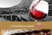 Wijnproeverij Ledeacker