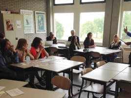 Actief geschiedenisonderwijs motiveert Metameerleerlingen