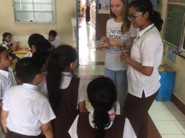 Blik verruimd met internationaal Engelstalig onderwijs