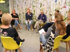 Conferentie Metameer met basisonderwijs 'Allemaal eigenaar'