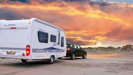 Ga veilig op vakantie met caravan of camper