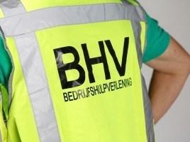 Heeft u al BHV?
