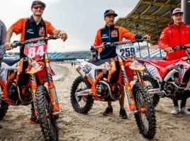 Kans om eindelijk Motocross of Nations te winnen groot dankzij compleet Brabants team