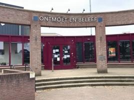 Rel rond dorpshuis Sint Anthonis voorlopig voorbij: deuren maandag weer open